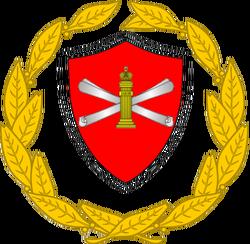 Герб или эмблема.