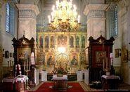 Cerkiew wnetrze