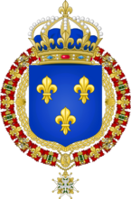 Godło Francji