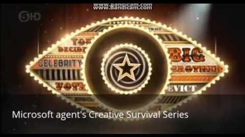 Microsoft agent's Creative Survival Series Ep.1- The start!
