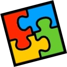 Office logo (Pre-2003).png