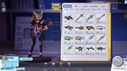 MicroVolts weapons coupon