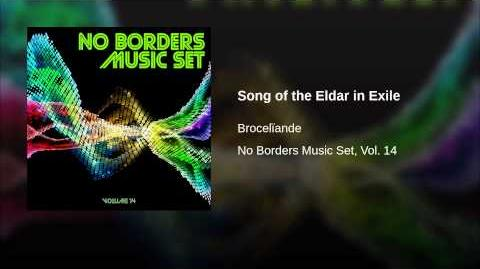 Song of the Eldar in Exile