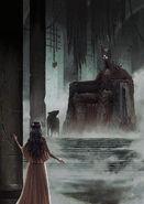 The throne of morgoth by danpilla-d8y1v63