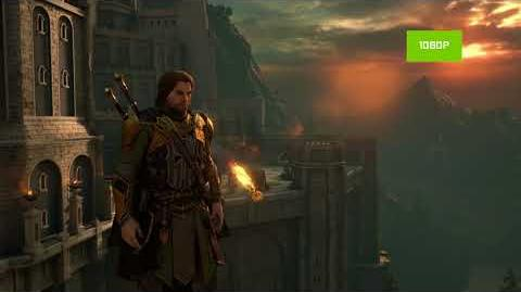 PhilIwaniuk/Feast Your Eyes on Shadow of War in Stunning 4K on PC (Video)