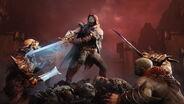 Talion and Uruk
