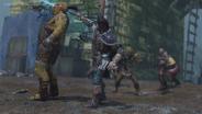 Talion kills with Urfael