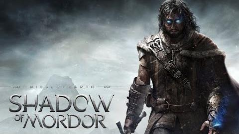 MonolithAndy/Shadow of Mordor will release on October 7, 2014!