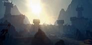 Black Gate in-game