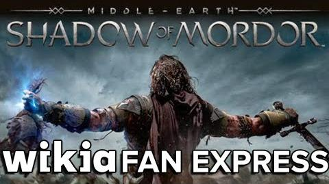 MonolithAndy/Shadow of Mordor at SDCC 2014: Make Your Voice Heard