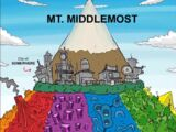 Mount Middlemost