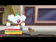 Middlemost Post Promo 2 - July 30, 2021 (Nickelodeon U.S