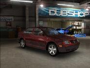 VW Jetta - MC3 DUB Edition