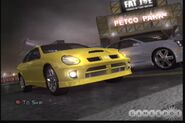 MC3 DUB Edition Dodge Neon 2