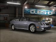 LexusGS430 MC3