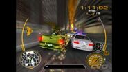 MC3 DUB Edition Atlanta Cop Chase 2