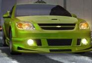 MC3 DUB Edition Remix Chevrolet Cobalt