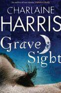 Grave sight charlaine harris a p
