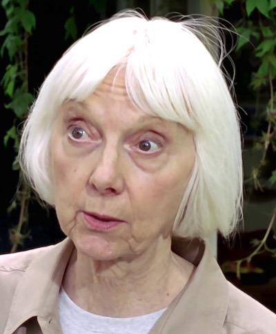 Brenda Packard