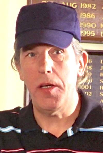 Archie Kemp