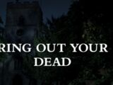 Ring Out Your Dead