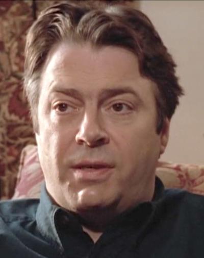 Alan Hollingsworth
