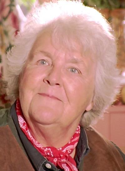 Dorothy Hutton