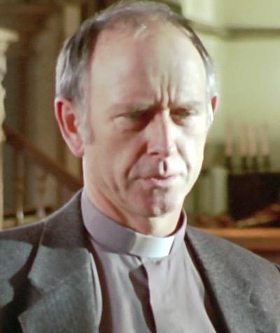 Archdeacon Able