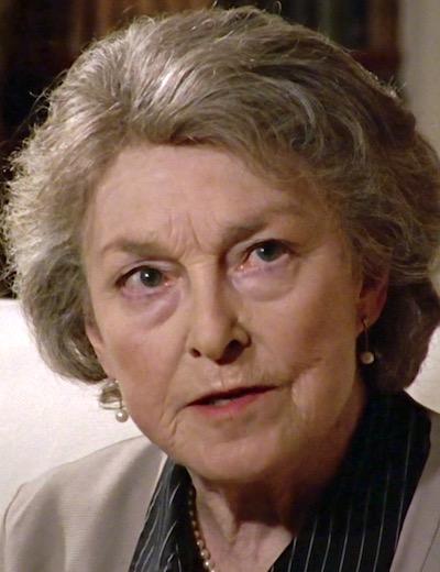 Elizabeth Chettham