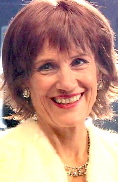 Diana Davenport
