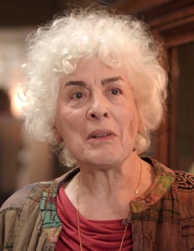 Maxine Dobson