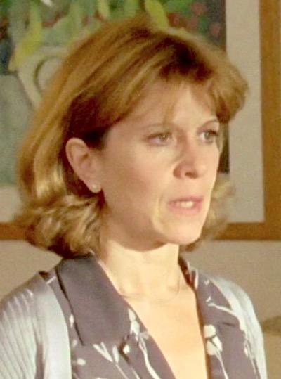 Angela Goff