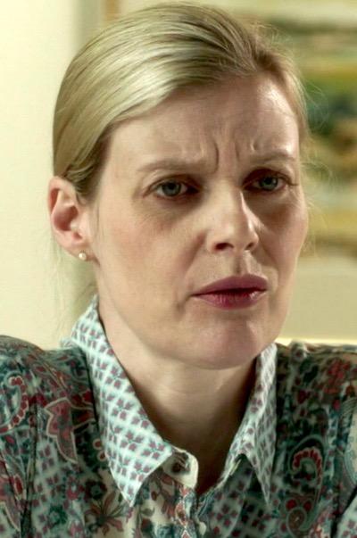 Camilla Strickland