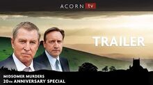 Midsomer Murders 20th Anniversary Special Trailer