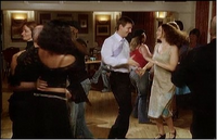 Jones with Jenny Down in Vixen's Run