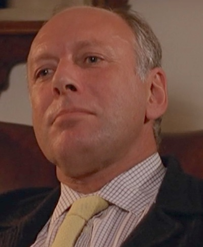 Gerald Hadleigh