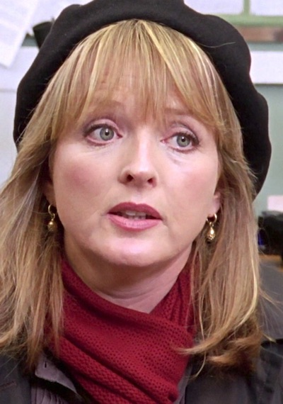 Christina Finleyson