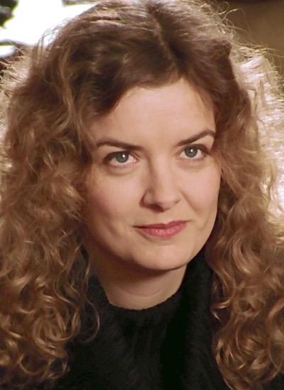 Felicity Turner