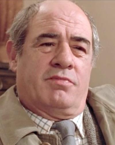 Harry Vellacott