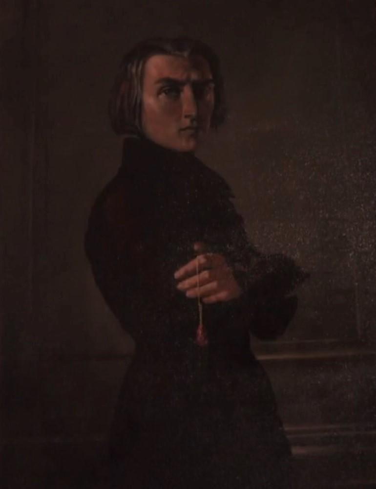 Sir Hugo Melmoth