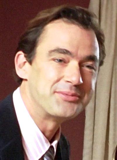 Martin Spellman