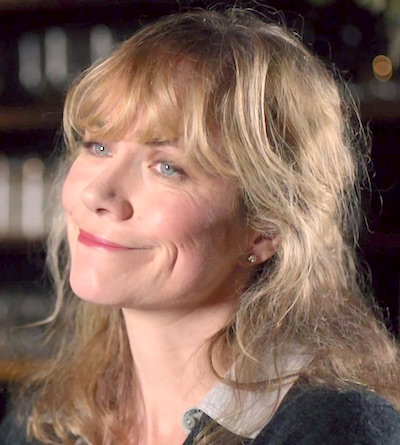Nell Fryer