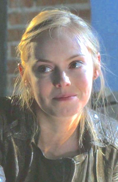 Pippa Fergus-Johnson