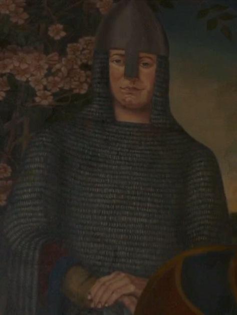 Sir Richard Guillaume
