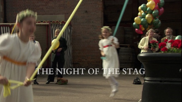 The Night of the Stag