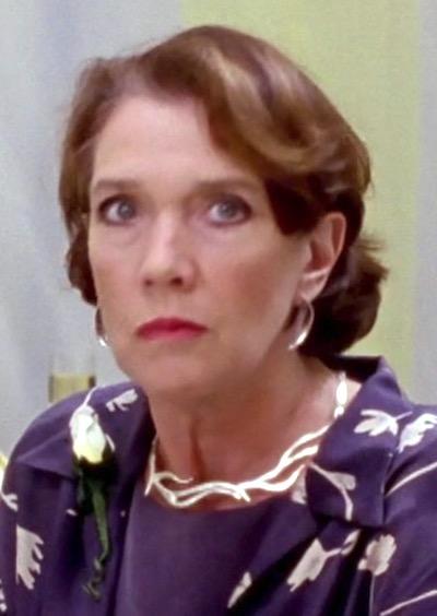 Bridget Wooliscroft