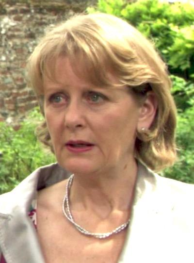 Delia Norrington