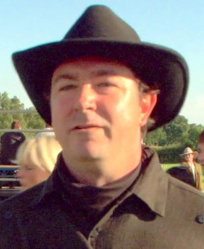 Adam Burbage