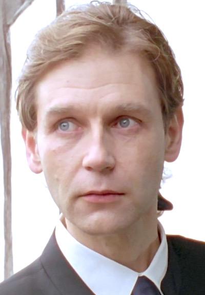 Alistair Gooding
