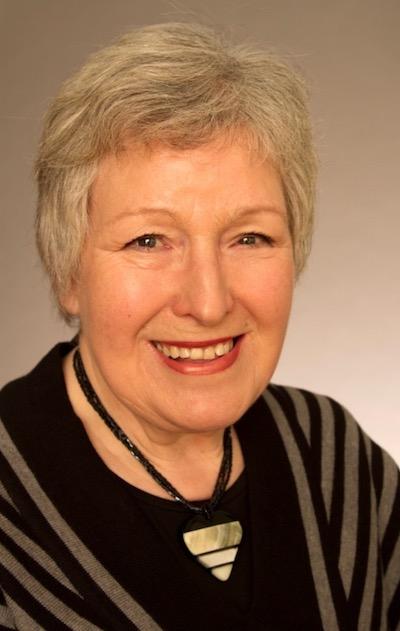 Marlene Sidaway